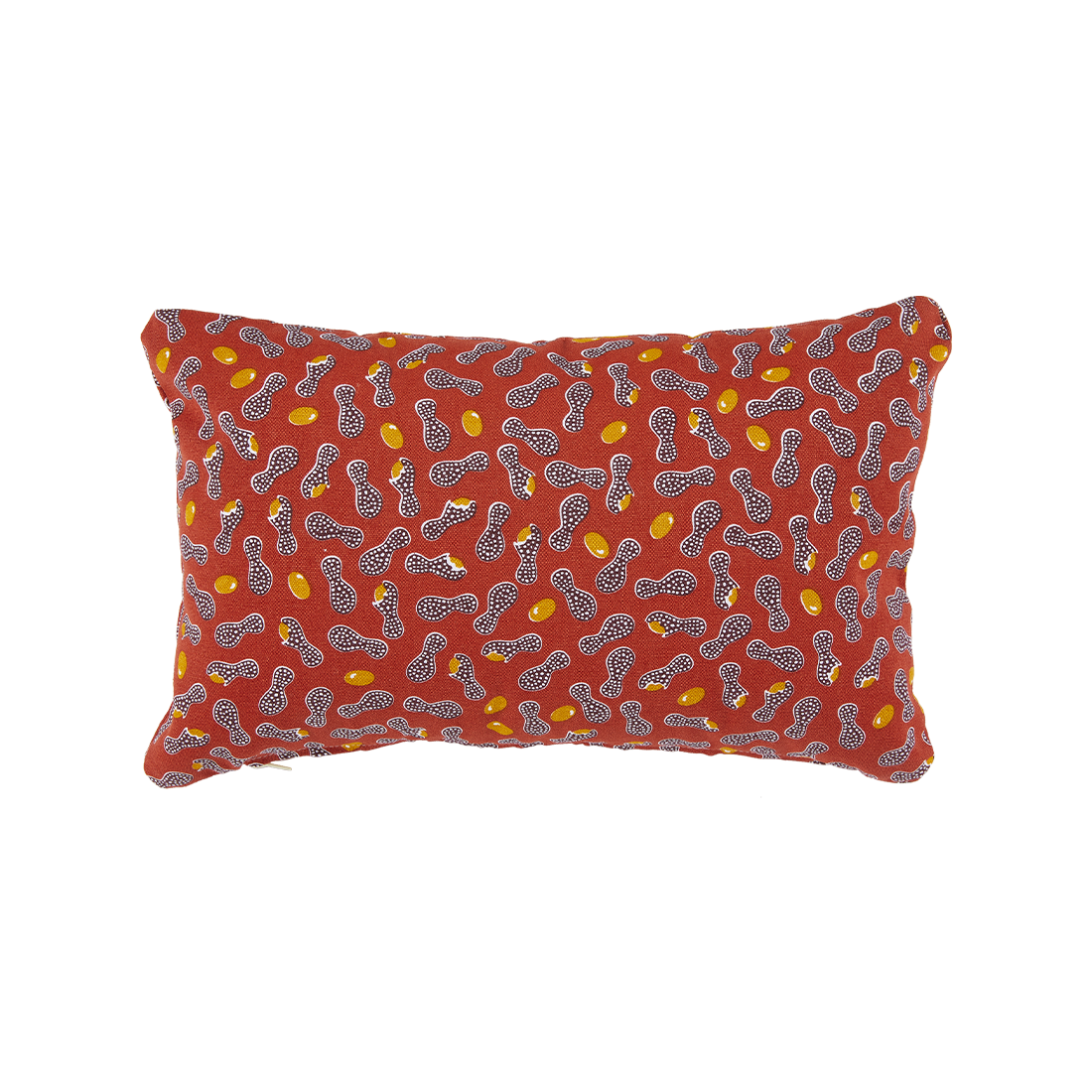 COUSSIN CACAHUETES 44x30
