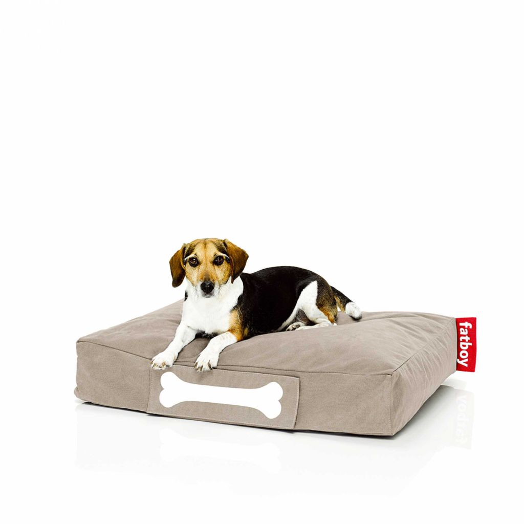 Coussin doggielounge stonewashed small - Coussin pour chien fatboy ...