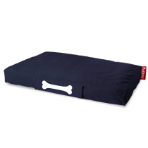coussin doggielounge stonewhased large - fatboy