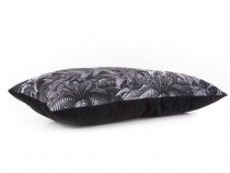 Coussin Jungle - Present time