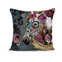 COUSSIN MEXICAN HORSE - 40 x 40