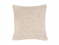 Coussin Purity carrée - Present time