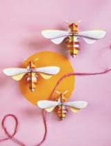 Décoration Honey bees - Studio Roof