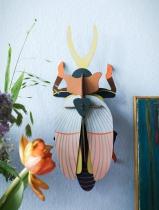 Décoration Rhinoceros beetle - studio ROOF