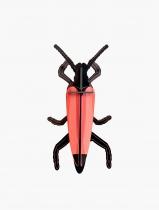 Décoration longhorn beetle - Studio Roof