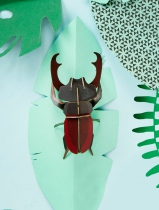 Décoration Stag Beetle - Studio Roof