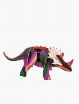 Décoration Triceratops - studio ROOF