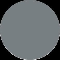 Échantillon coloris gris souris brillant Tolix