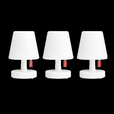 Edison the mini - set de 3 lampes - Fatboy