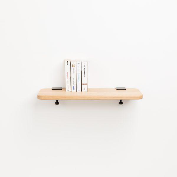 Etagère 60 cm - Chêne - Tiptoe