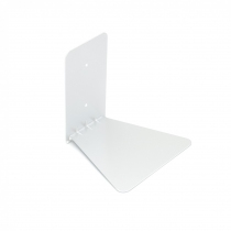 Étagère livres invisible pm - Blanc
