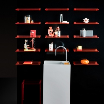 ETAGERE SHELFISH - Cristal