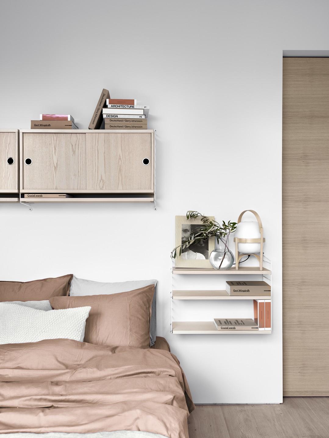Etagère String Pocket Aggloméré - String Furniture