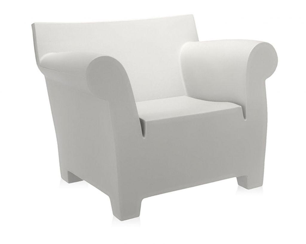 fauteuil club blanc rapido convertibles canap s syst me. Black Bedroom Furniture Sets. Home Design Ideas