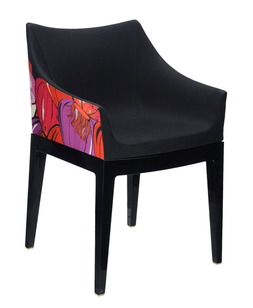 FAUTEUIL MADAME KARTELL