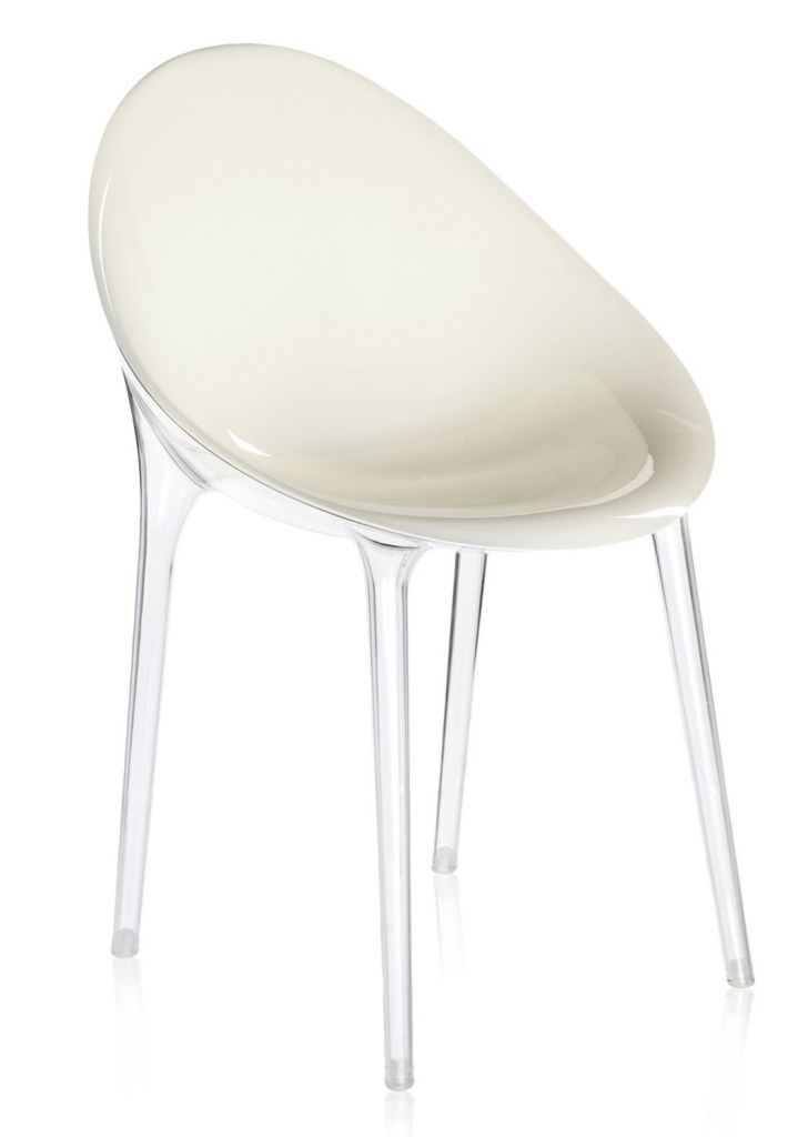 FAUTEUIL MR IMPOSSIBLE - Cristal