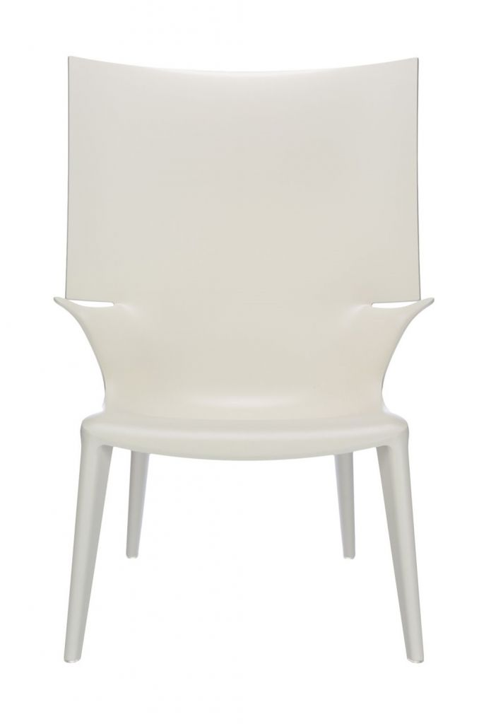 FAUTEUIL UNCLE JIM KARTELL