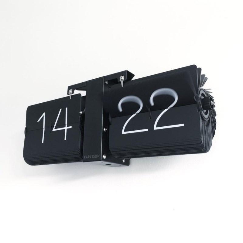 Flip Clock No Case