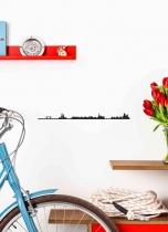 Frise décorative Amsterdam - theLine