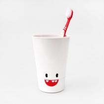 Gobelet avec minuteur brosses à dents - SUCK UK
