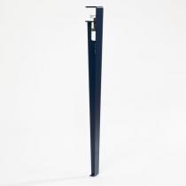 Grand pied 75 cm - Noir graphite - Tiptoe