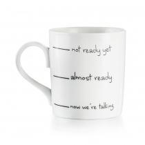 Grumpy Mug - Donkey