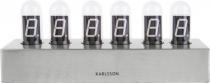Horloge à poser Cathode - Present Time