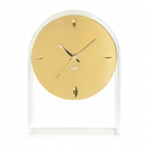 HORLOGE AIR DU TEMPS METALLISE - KARTELL