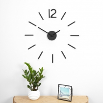 Horloge blink umbra okxo rouen deco