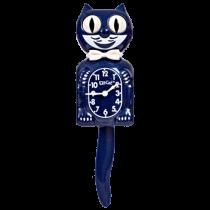 Horloge color - Kitcat