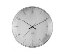 Horloge Dragonfly alu - Karlson