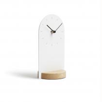 Horloge à poser Sometime - Umbra