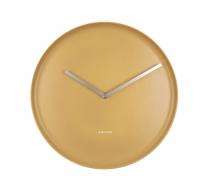 Horloge Plate - Karlson