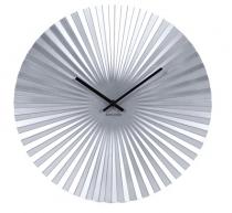 Horloge Sensu - Karlson - Argent