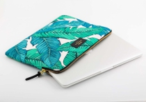"HOUSSE MAC BOOK 13"" ANANAS - WOUF"