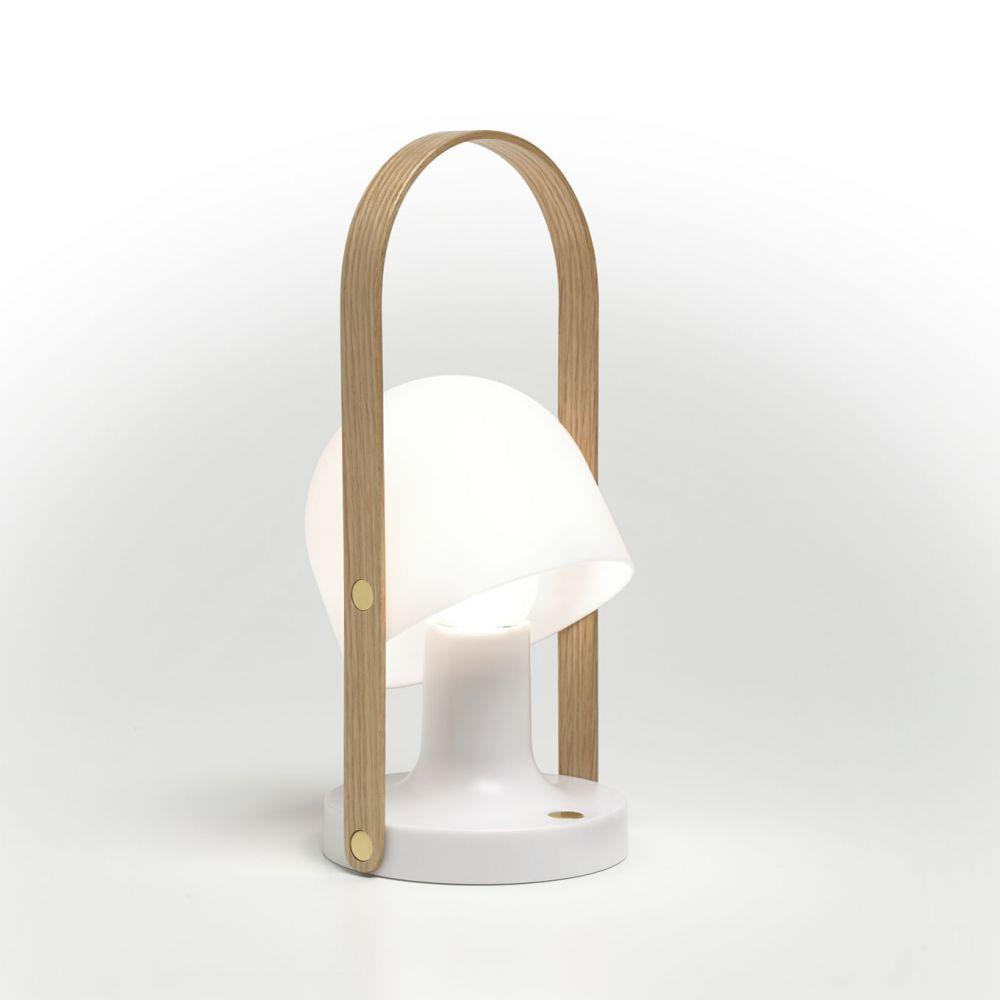 BALADEUSE FOLLOWME MARSET LAMPE ROUEN OKXO