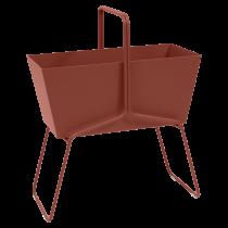 Jardiniere Basket haute - Fermob
