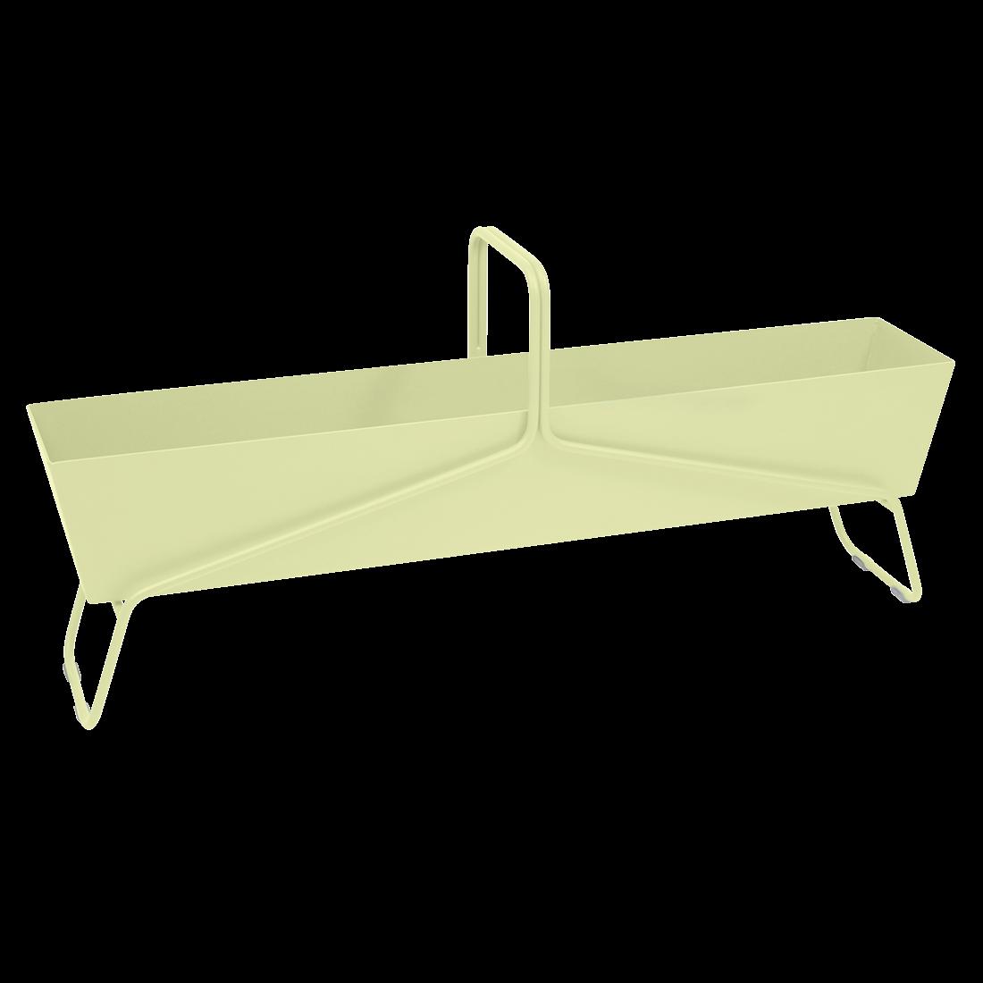 Jardinière Basket longue - Fermob