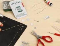 Kit urgence couture - Kikkerland