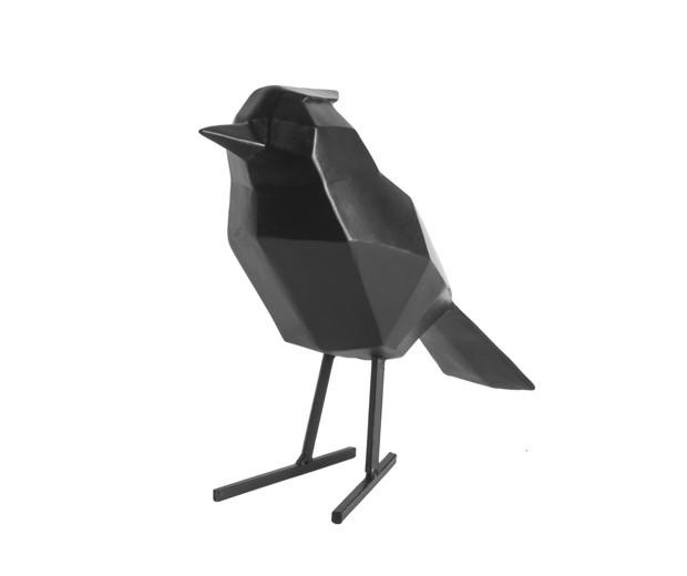 L\'Oiseau - Present time