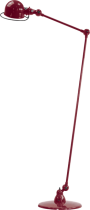 LAMPADAIRE LOFT 2 BRAS - JIELDE