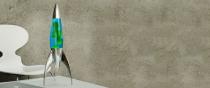 Lampe à lave Telstar - Bleu lave verte -  Mathmos