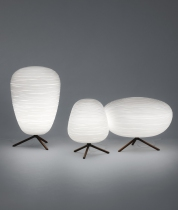 LAMPE A POSER RITUALS ON/OFF FOSCARINI