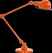 LAMPE A POSER SIGNAL 2 BRAS - Kaki mat ral : 7002