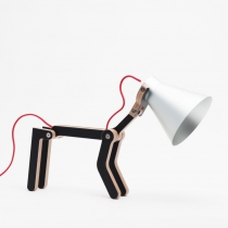 LAMPE A POSER WAAF STRUCTURES