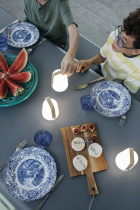 Lampe Balad Bamboo H12 - Fermob