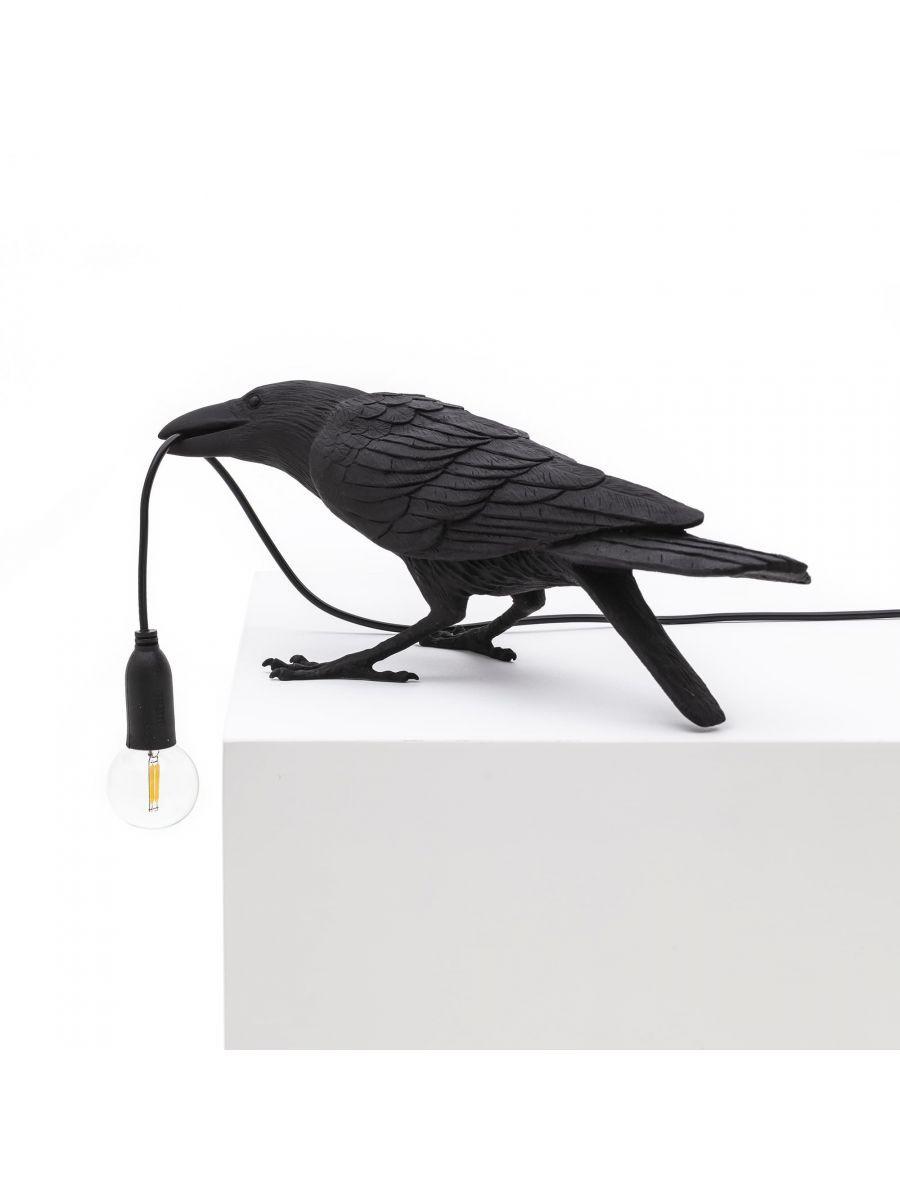 Lampe Bird Playing - Seletti