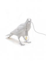 Lampe Bird Waiting - Seletti