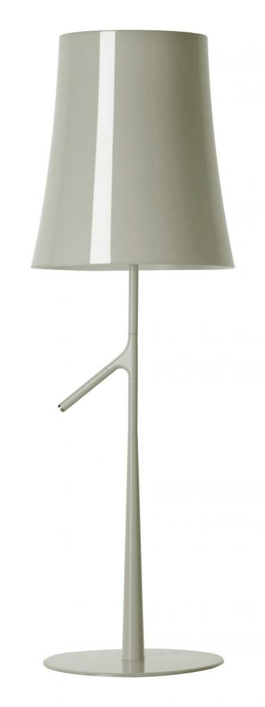 Lampe Birdie Grande - Foscarini - Grise