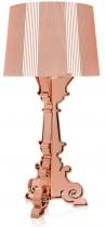 Lampe Bourgie - Métallisé - Kartell - Cuivre